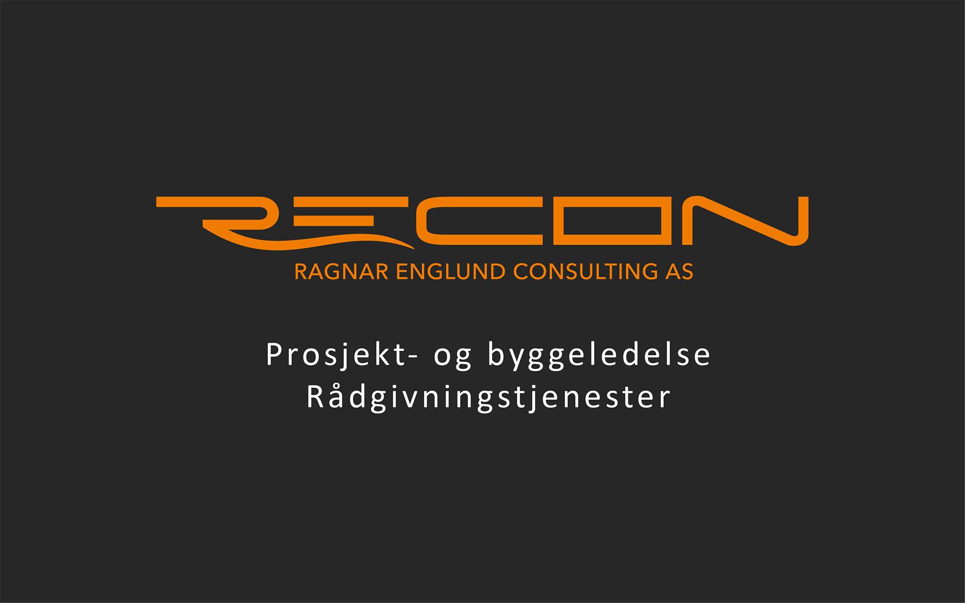 Recon as