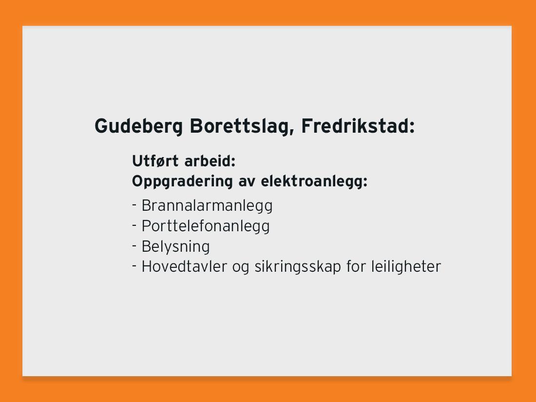 gudeberg-borettslag
